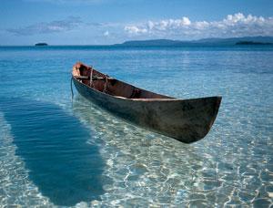 The Solomon Islands